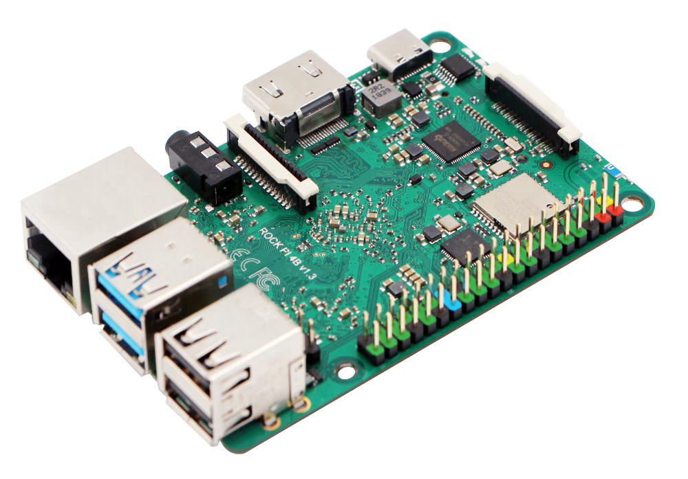 RockPi 4b 'board bring up' - Rockchip 3399 - Armbian forum