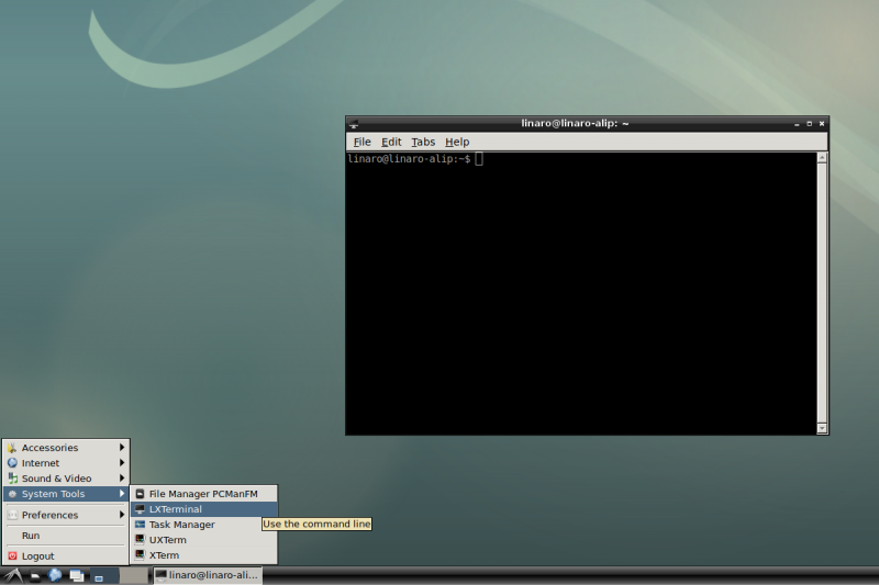 Rockpi4/Debian - Radxa